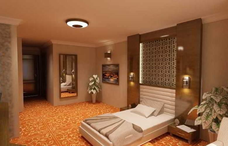 Euro Park Hotel - Room - 1
