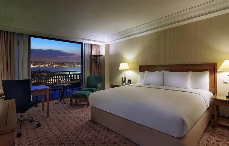 Hilton Istanbul - Room - 18