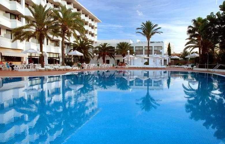 Aluasoul Alcudia Bay - Pool - 10