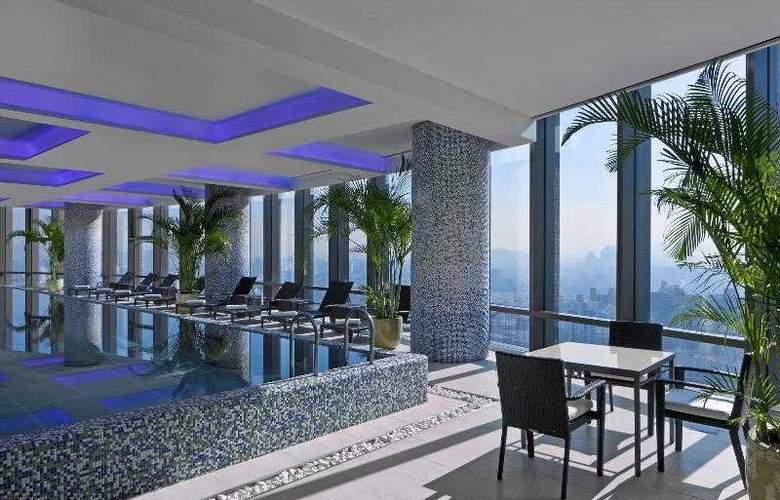 Sheraton Seoul D Cube City Hotel - Pool - 72