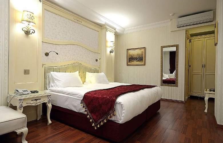 Muyan Suites - Room - 2