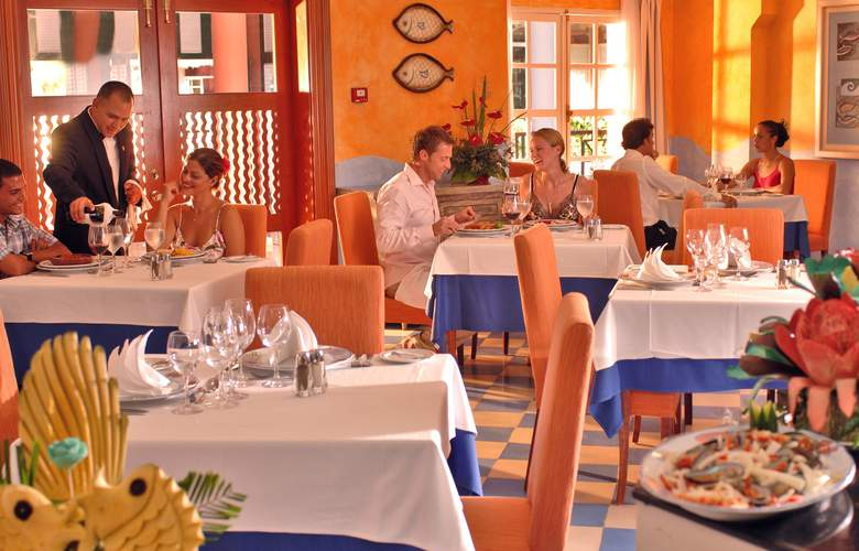 Iberostar Selection Varadero - Restaurant - 7