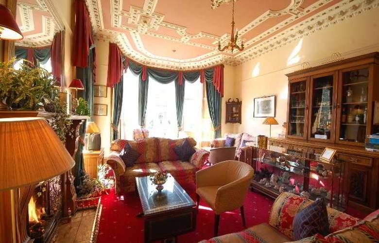 Kildonan Lodge Hotel - Bar - 5