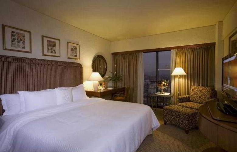 Sheraton Lima Hotel & Convention Center - Room - 5
