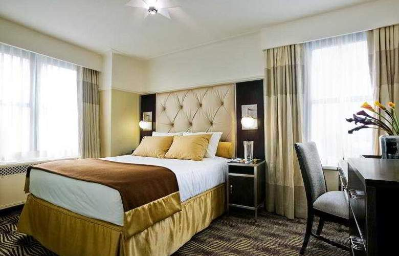 The New Yorker, A Wyndham - Room - 2