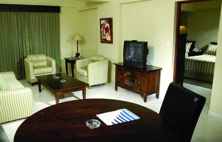 W&P Santo Domingo - Room - 8