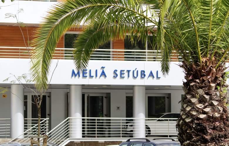 Meliá Setúbal - Hotel - 5