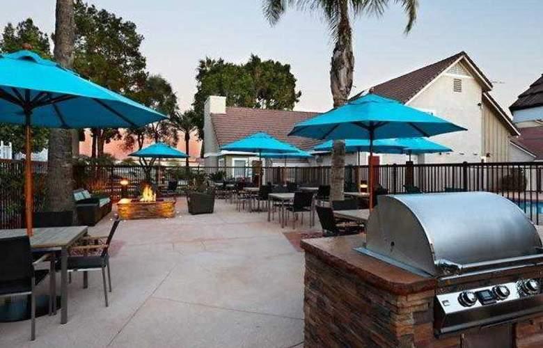 Residence Inn Phoenix - Hotel - 8