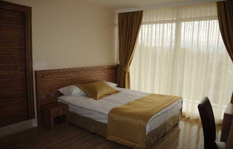 Belmare Hotel - Room - 4