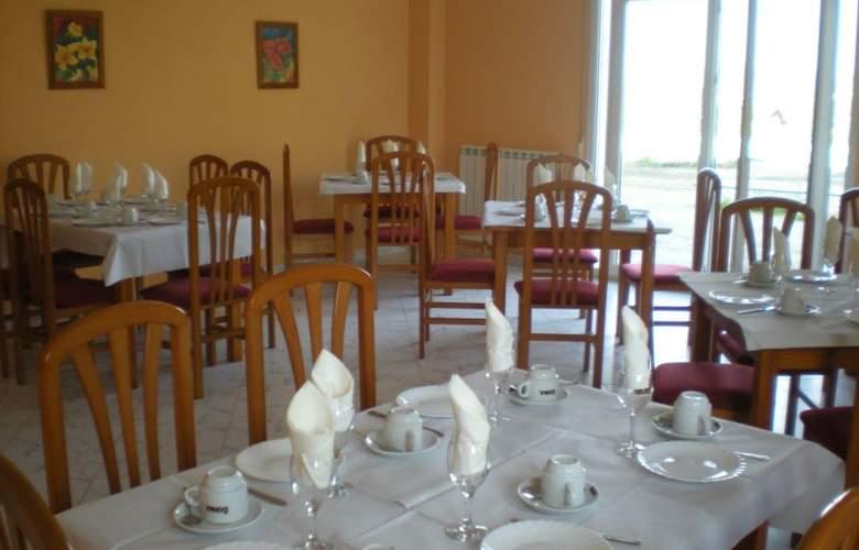 Vida Chamuiñas - Restaurant - 6