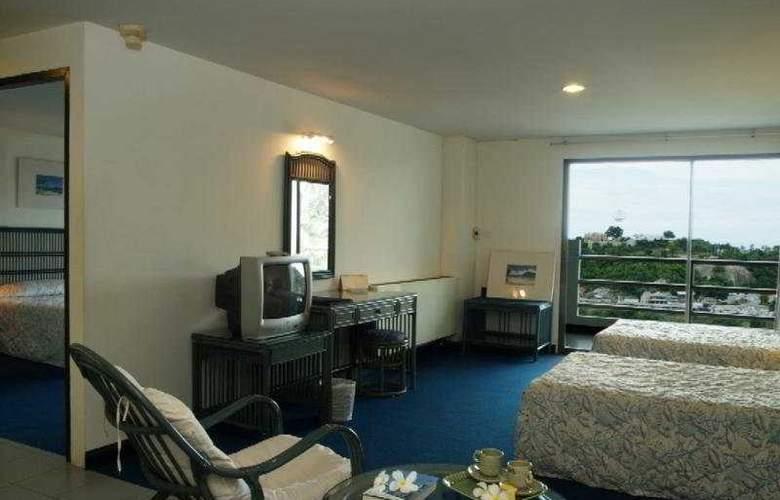Hua Hin Bluewave - Room - 6