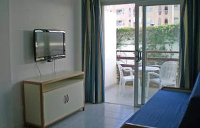 Apartamentos las Gacelas - Room - 16