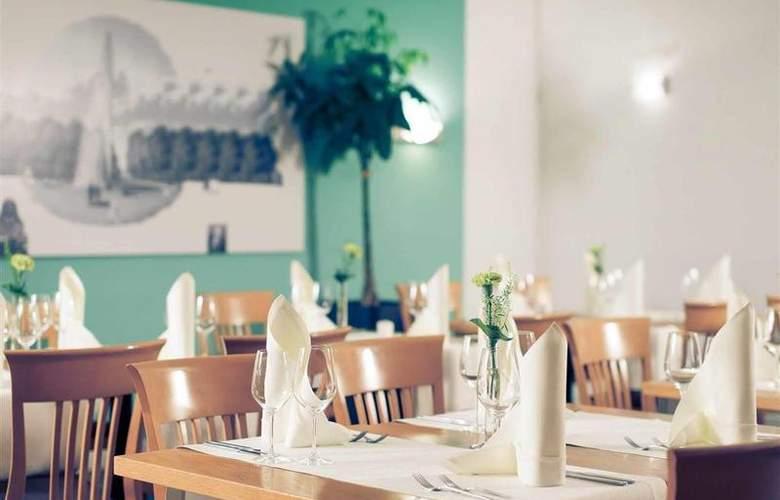 Mercure Hannover Oldenburger Allee - Restaurant - 48