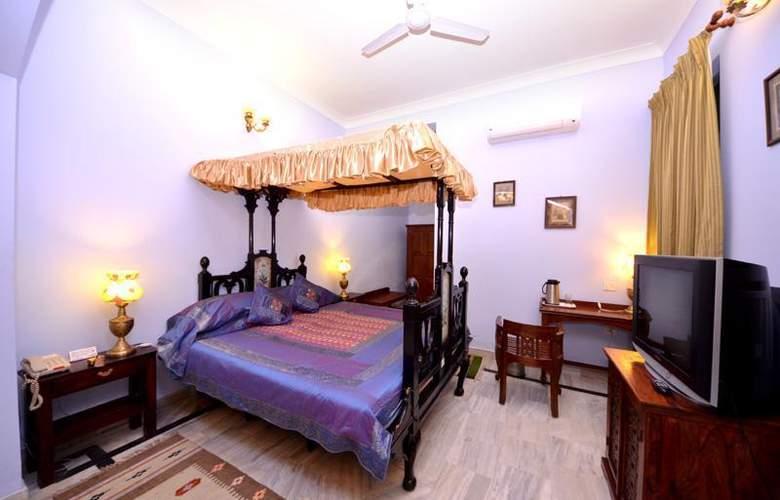 Koolwal Kothi - Room - 6