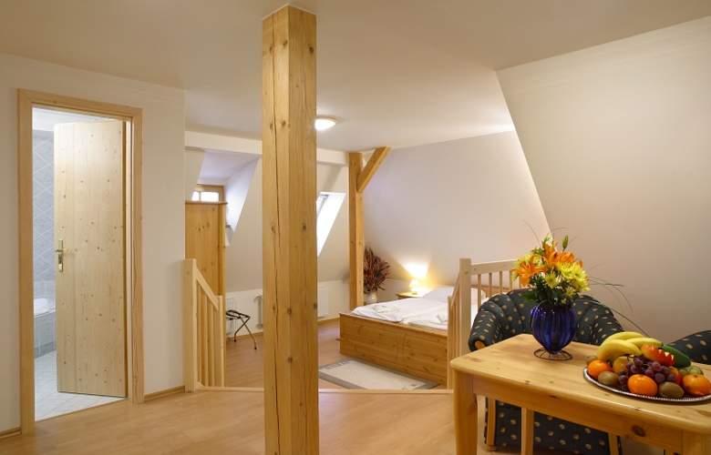 Zlaty Andel - Room - 0