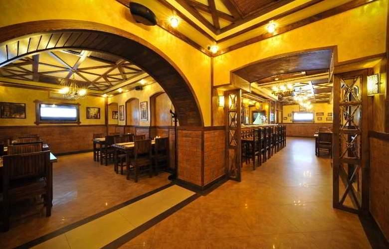 Du Port hotel - Restaurant - 4