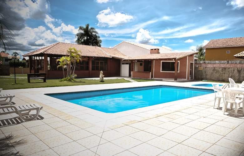 Praia Parque - Pool - 3
