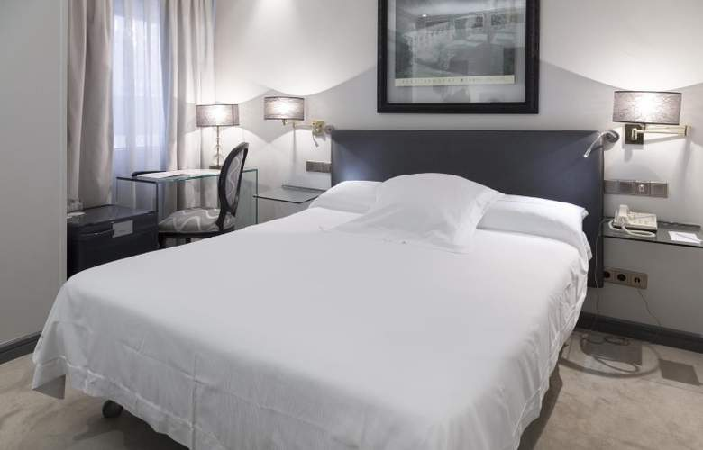 Santo Domingo - Room - 2