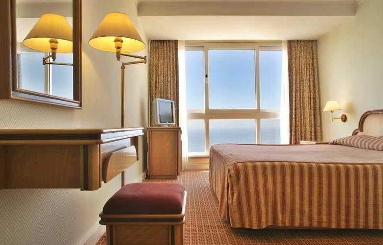 SANA Estoril Hotel - Room - 5