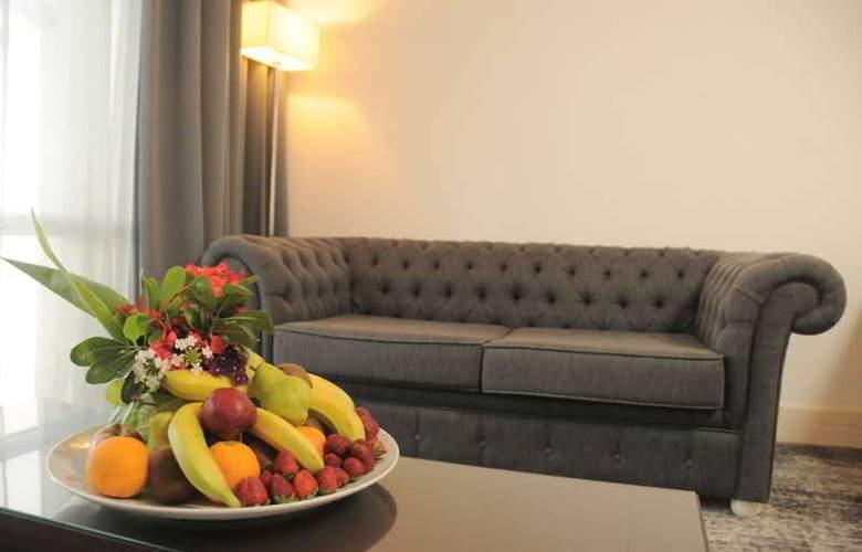 Oscar Resort - Room - 20