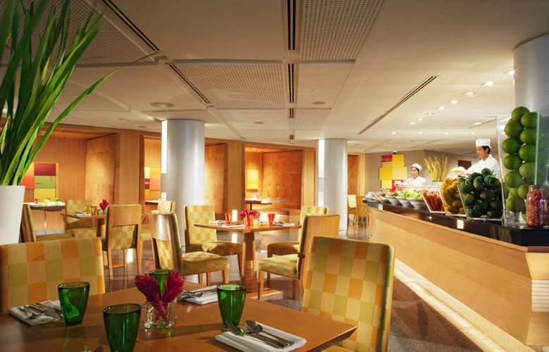 Holiday Inn Bangkok - Restaurant - 15