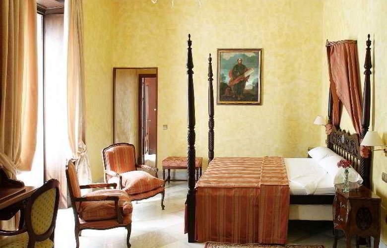 Duques de Medinaceli - Room - 5