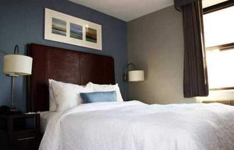 Hampton Inn Manhattan-Seaport-Financial District - Room - 10
