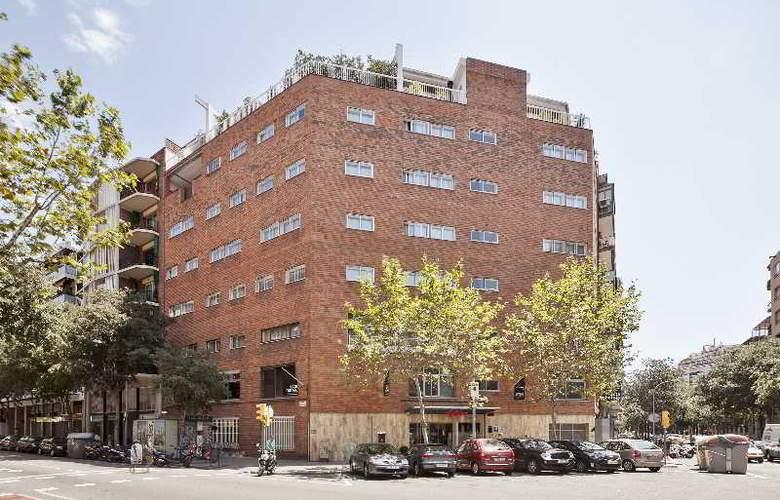 Acta Antibes - Hotel - 0