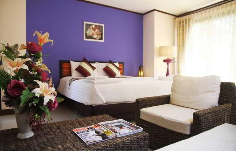 Ploykhumthong Boutique Resort - Room - 27