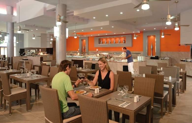 Riu Lupita - Restaurant - 14