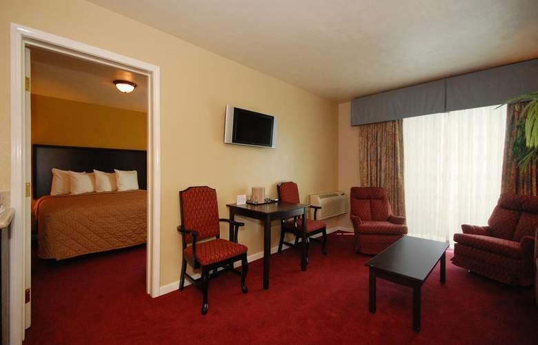 Best Western John Jay Inn - Room - 36