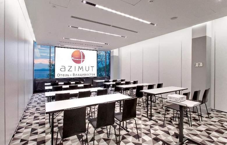 Azimut Vladivostok - Conference - 21