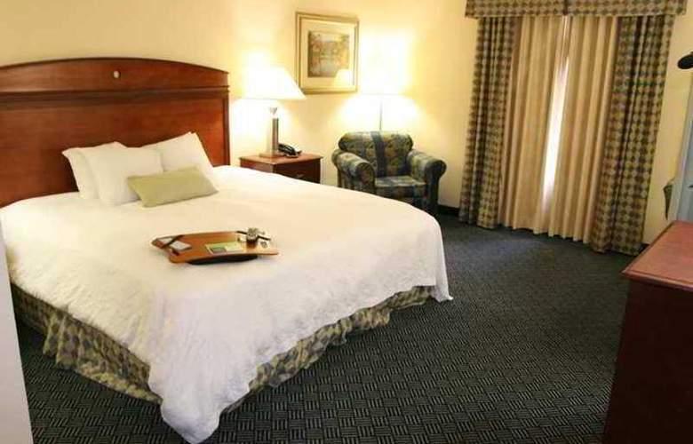 Hampton Inn Jacksonville I-10 West - Hotel - 1