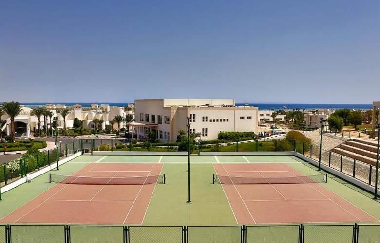 Hilton Long Beach Resort - Sport - 29