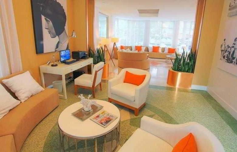 Pestana South Beach Art Deco Hotel - General - 5
