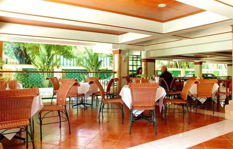 Royal Ivory - Restaurant - 12
