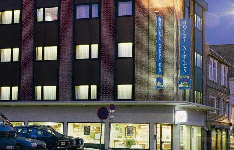 Best Western Neptun - Hotel - 0