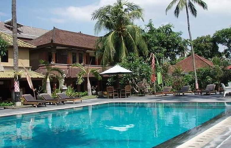Satriya Cottage - Pool - 26