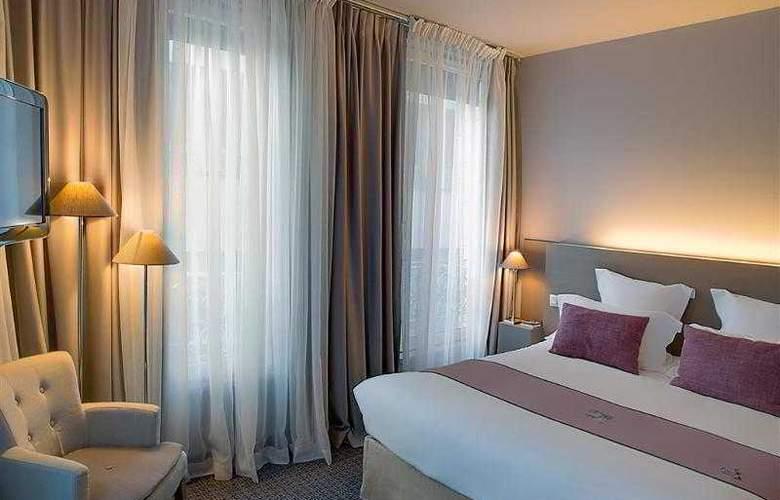 Best Western Hotel de la Breche - Hotel - 27