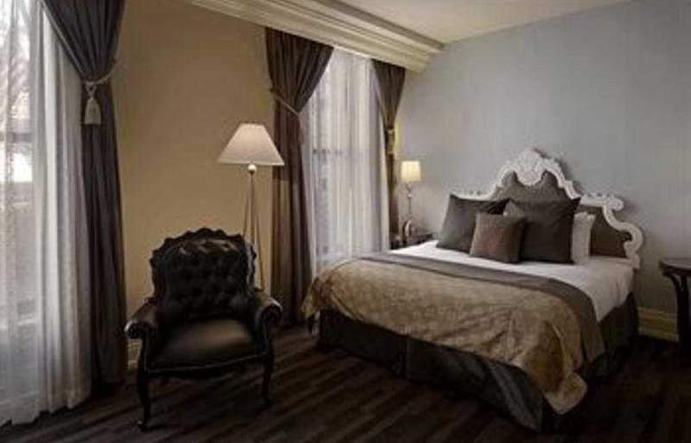 Alexis Hotel, A Kimpton Hotel - Room - 1