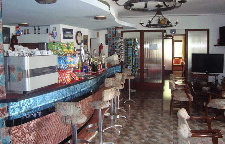 Oasis D'or - Bar - 7