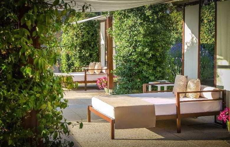 Eurostars Mirasierra Suites Hotel & SPA - Pool - 27