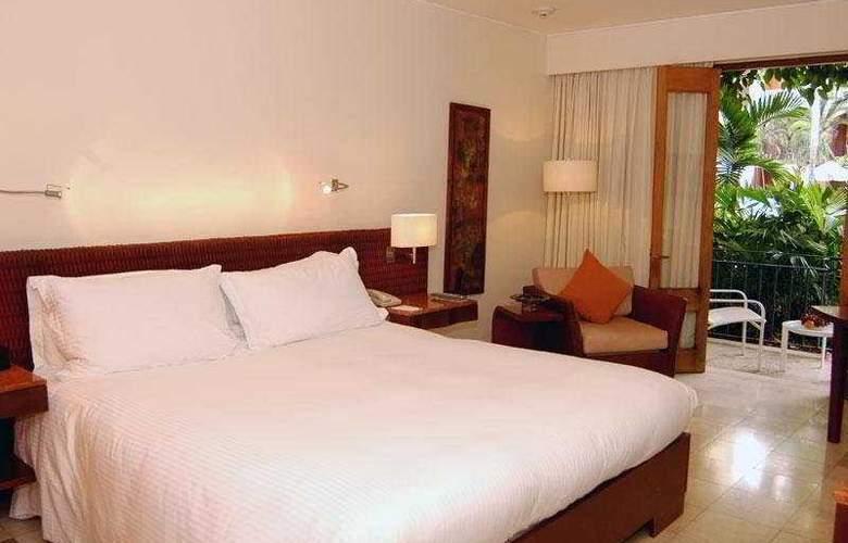 Sofitel Santa Clara - Room - 0