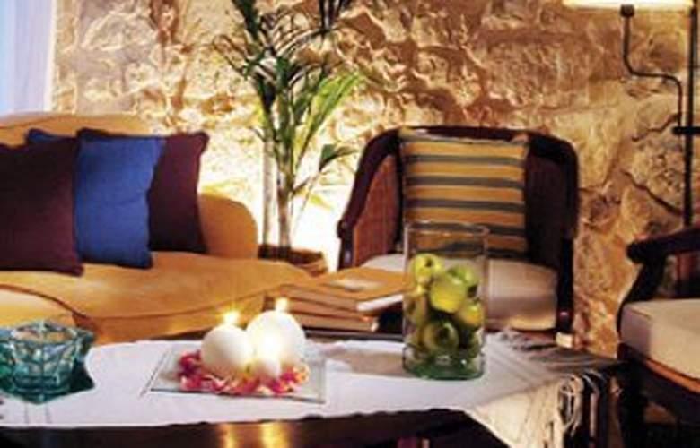 Cas Comte Petit hotel & Spa - General - 2