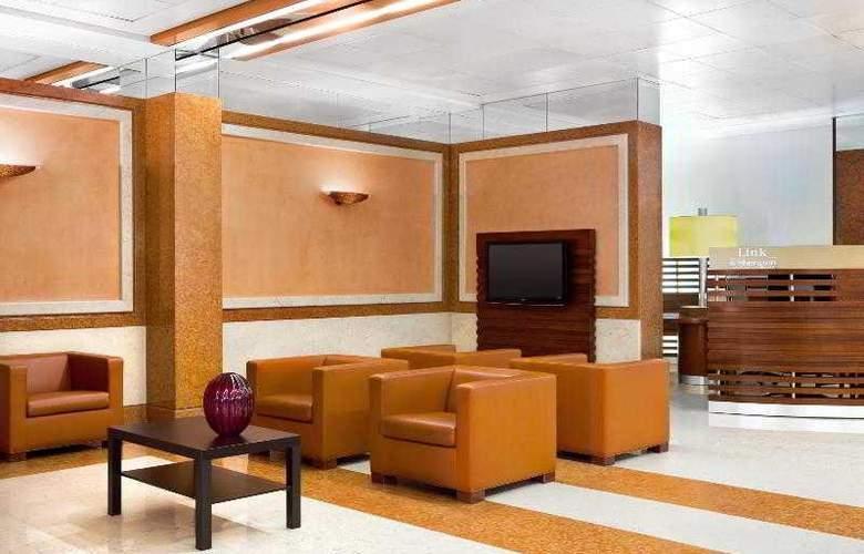 Sheraton Padova Hotel & Conference Center - Hotel - 9