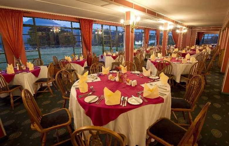 Troutbeck Resort - Restaurant - 33