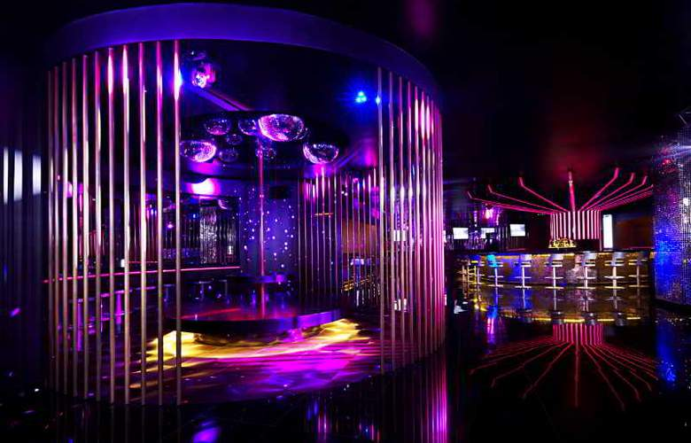 Hard Rock Hotel Panama Megapolis - Bar - 29