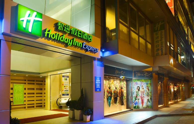 Holiday Inn Express Causeway Bay Hong Kong - Hotel - 6