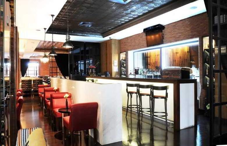 Radisson Ciudad Empresarial - Bar - 3