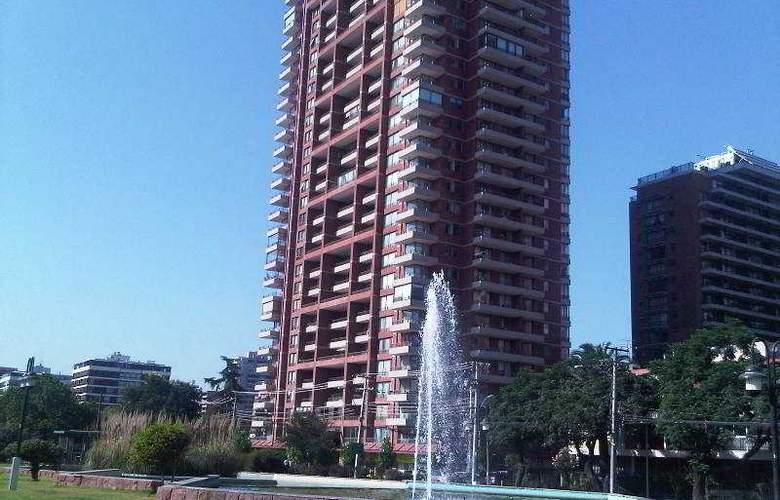 Monarca Hoteles Las Condes - General - 1